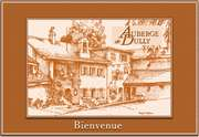Auberge de Dully